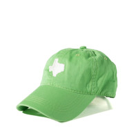 Lime Texas Hat