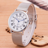 WOMEN FASHION CASUAL SPORTS WATCH BESTGIFT 401