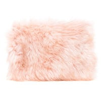 Wild Things Mini Blush Shoulder Bag