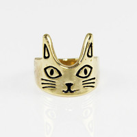 Kitty Ring | Frankie Phoenix
