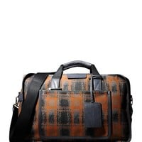Marc By Marc Jacobs Large Fabric Bag - Marc By Marc Jacobs Handbags Men - thecorner.com