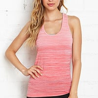 FOREVER 21 Seamless Ombre Tank