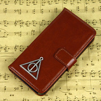 iphone 5 leather case iphone 4s iphone 5c leather case phone wallets gift ideas for boy friend kid galaxy note 3 s5 iphone 4 5 5c flip case