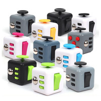 Fidget Cube Toys for Puzzles & Magic Gift AntiStress Stress