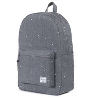 Herschel Supply Co.: Settlement Backpack - Scattered Charcoal