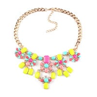 Love Summer Necklace