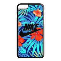 Nike floral iPhone 6S Plus Case