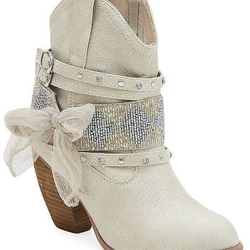 Not Rated My Boo Boot