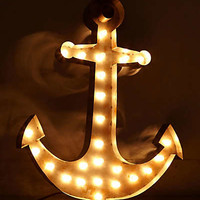 Anchor Marquee Light