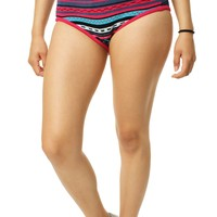 Knitty Kitty Women's Serape Knitted Panties Underwear