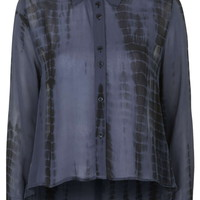 **Reflective Shirt by Religion