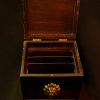 Victorian Style Gaming Box