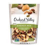 Orchard Valley Harvest Energy (6x4 Oz)
