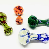 Colorful Glass Pipe