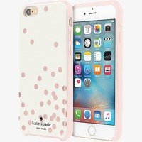 kate spade new york Hybrid Hardshell Case for iPhone 6/6s - Confetti Dot - Verizon Wireless
