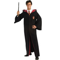 Gryffindor Adult Deluxe Robe |