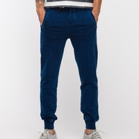 Native Youth / True Indigo Jogger