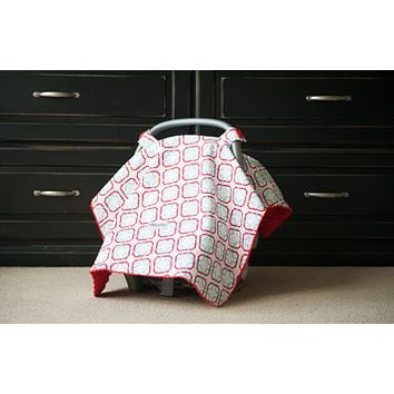 Tyler Carseat Canopy