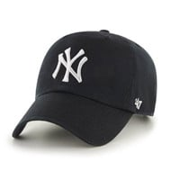 New York Yankees Mens Cap Navy