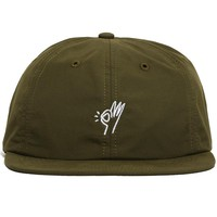 FW17 OK Polo Hat Olive