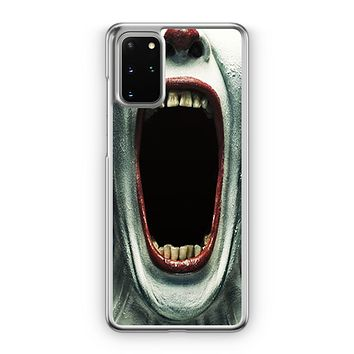 American Horror Story Normal People Scare Me Samsung Galaxy S20 Case