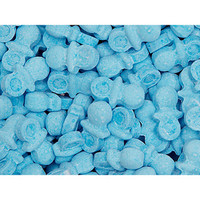 Blue Baby Pacifiers Candy: 12-Ounce Bag