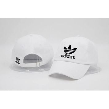 Adidas Embroidered Baseball Golf Sports Cap Hat