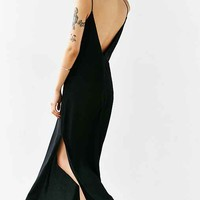 Finders Keepers Underground Kings Maxi Dress