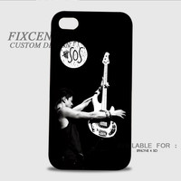 5SOS Calum Hood 3D Image Cases for iPhone 4/4S, iPhone 5/5S, iPhone 5C, iPhone 6, iPhone 6 Plus, iPod 4, iPod 5, Samsung Galaxy (S3, S4, S5) by FixCenters