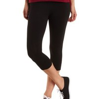 Capri Athletic Pants by Charlotte Russe