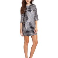 French Connection Women's Solar Heat Dress