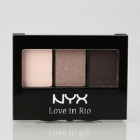 Urban Outfitters - NYX Love In Rio Eye Shadow Palette