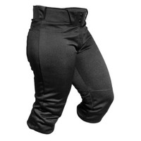 ALL-STAR BSPWS7 Women's Roll Top Pant