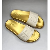 Fendi Leisure slippers