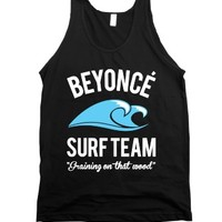 Black Tank | Cute Beyonce Shirts