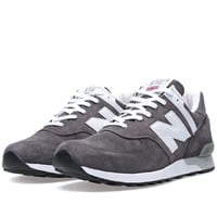 New Balance M576GRS - Made In England