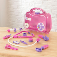KidKraft Doctor's Kit Play Set - Pink - 63341