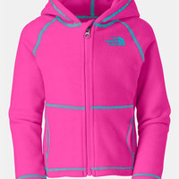 The North Face 'Glacier' Hoodie (Toddler) | Nordstrom