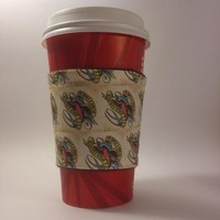 """City and Colour """"Sometimes"""" Beverage Cup Cozy"""