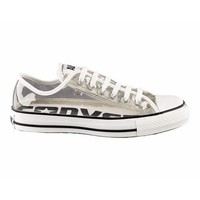 Journeys - Converse All Star Lo Clear Athletic Shoe customer reviews - product reviews - read top consumer ratings