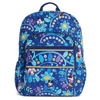 Mickey and Minnie Mouse Disney Dreaming Backpack by Vera Bradley