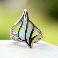 Opal Ring,gemstone ring,Geode ring,Agate ring,Mothers day gift,Mother ring,Mom jewelry,Woman ring,Unisex Ring,Gift Idea,Delicate Ring,silver