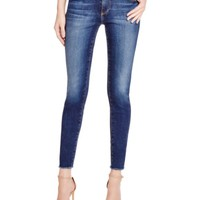AG Legging Ankle Jeans in 7 Year BMD | Bloomingdales's