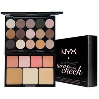 NYX Butt Naked Turn The Other Cheek