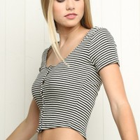 Brandy & Melville Deutschland - Lee Top