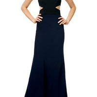 Cynthia Rowley Come Together Gown