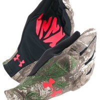Under Armour Scent Control 2.0 Liner Gloves for Ladies | Bass Pro Shops