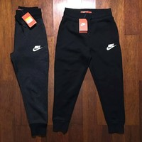 Nike Fashion Women Casual Sport Pants Sweatpants One-nice™