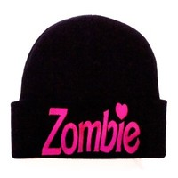 Zombie Beanie - Clothing