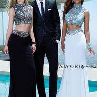 Alyce Paris, Gipper Formal Wear, Prom, Pageant, Homecoming, Cocktail, Tuxedos Alyce Prom 6372 Alyce Paris Prom Prom Dresses, Evening Dresses and Homecoming Dresses | McHenry | Crystal Lake IL